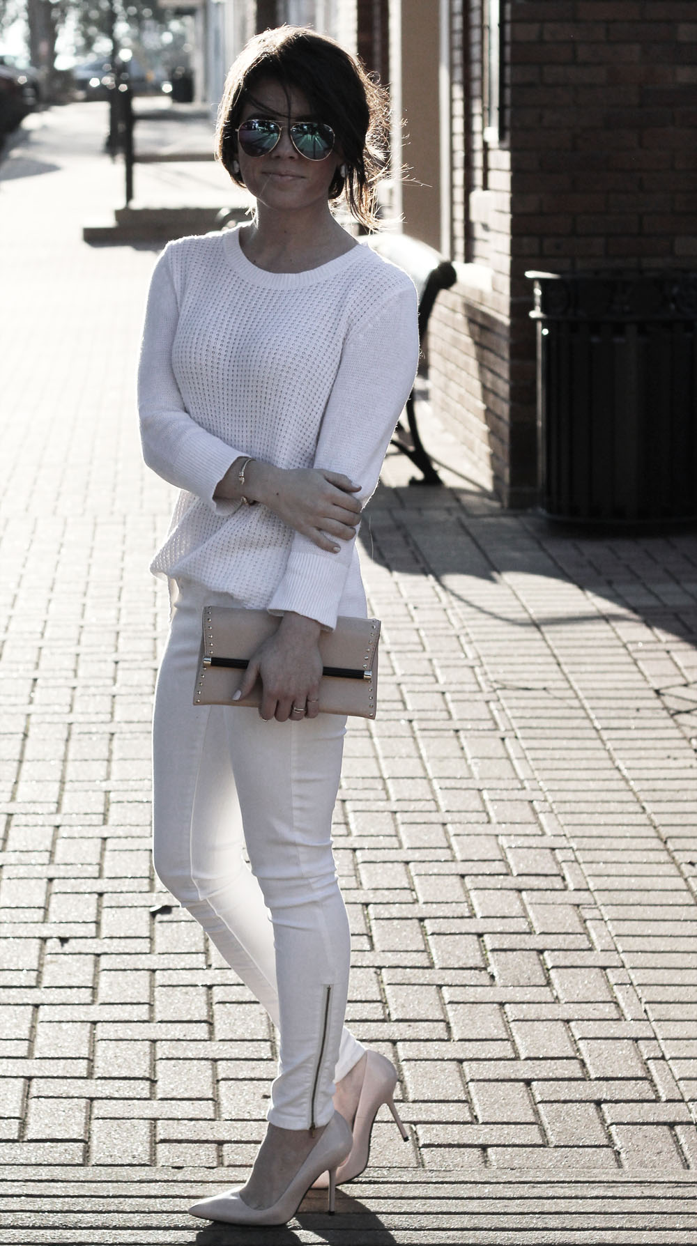 winter whites