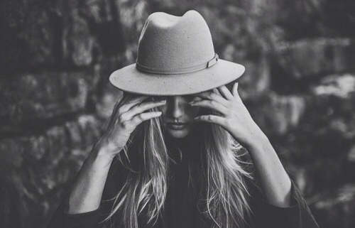 hatted