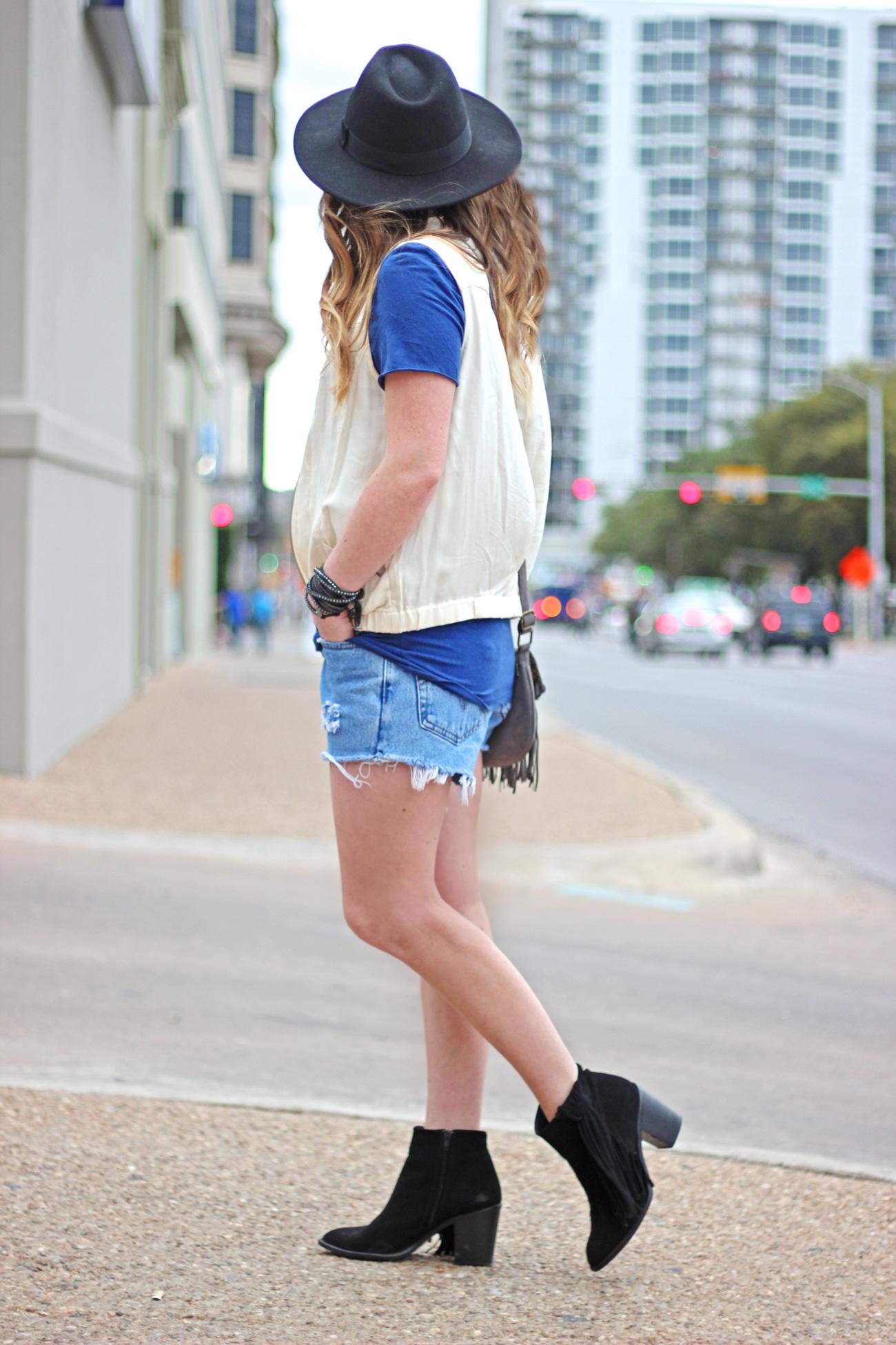 SXSW style