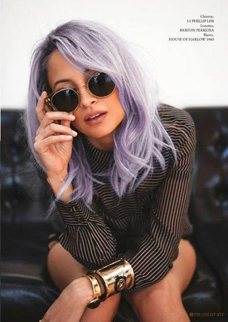 cotton candy hair-NR