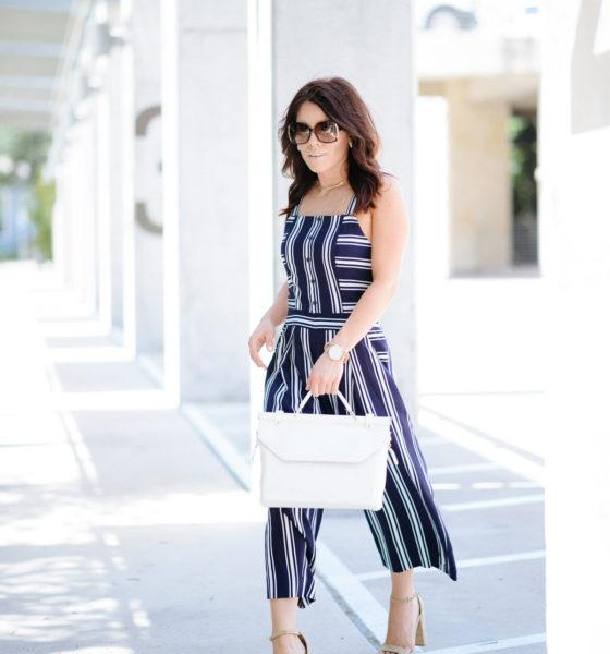Summer in Stripes