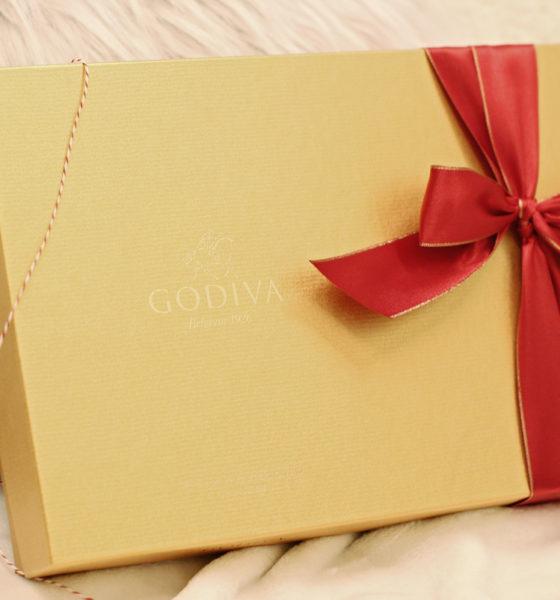 Gifting with Godiva