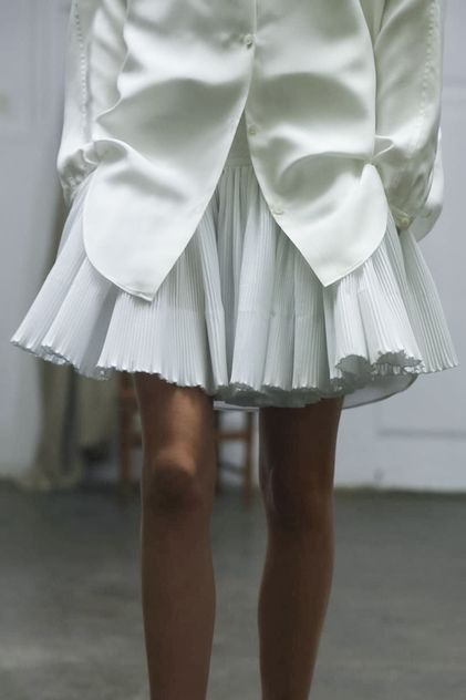 Christophe Lemaire, Ready to Wear, Spring Summer 2014, Paris